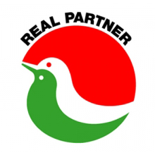 real partnerリンク